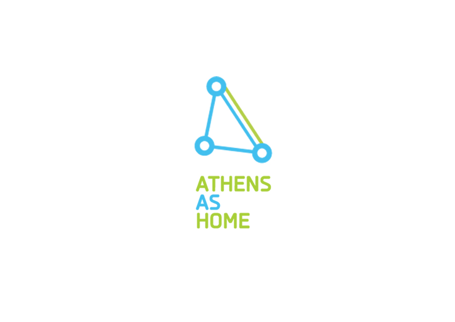 ATHENS AS HOME